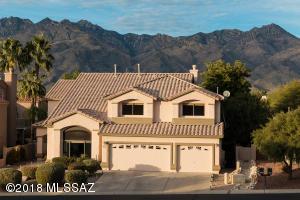 7829 E Whileaway Place, Tucson, AZ 85750