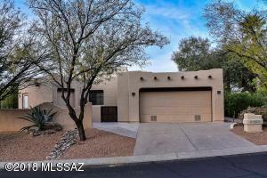 10571 N Fallen Leaf Drive, Oro Valley, AZ 85737