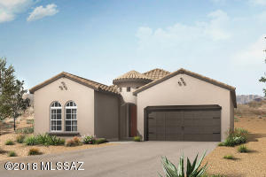 13036 N Spinystar Drive, Oro Valley, AZ 85755