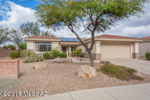 2207 E Cargondera Canyon Drive, Oro Valley, AZ 85755