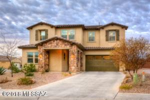 12367 N Pathfinder Drive, Marana, AZ 85658