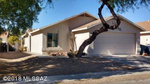 8836 S Desert Rainbow Drive, Tucson, AZ 85747