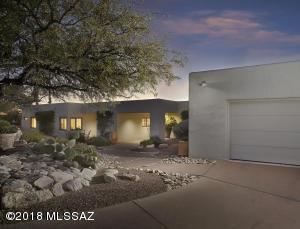6851 N Terra Vista, Tucson, AZ 85750