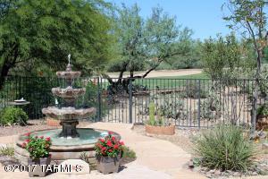 5299 N Ridge Spring Place, Tucson, AZ 85749