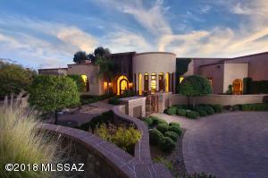 6700 N St Andrews Drive, Tucson, AZ 85718