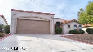 858 E Crown Ridge Drive, Oro Valley, AZ 85755