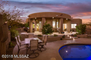 12792 N Copper Spring Trail, Oro Valley, AZ 85755