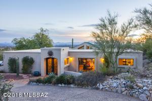 5680 E Paseo Cimarron, Tucson, AZ 85750