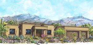 9243 E Arizona Cypress Place, Corona de Tucson, AZ 85641