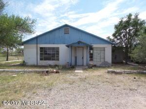 10138 N Central Highway, Elfrida, AZ 85610