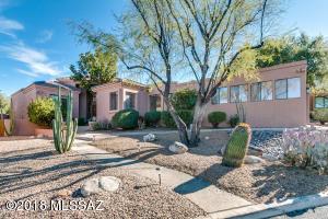 10230 N Alder Spring Drive, Tucson, AZ 85737