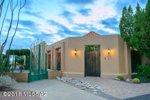 5600 E Paseo de Manzanillo, Tucson, AZ 85750