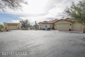 10221 N Blue Bonnet Road, Tucson, AZ 85742