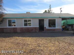 5640 E 32nd Street, Tucson, AZ 85711