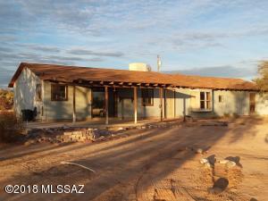 4900 W Greenock Drive, Tucson, AZ 85742