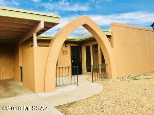 9311 E Lurlene Drive, Tucson, AZ 85730