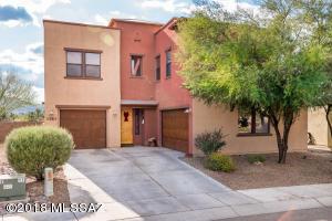 8353 N Douglas Fir Drive, Marana, AZ 85743