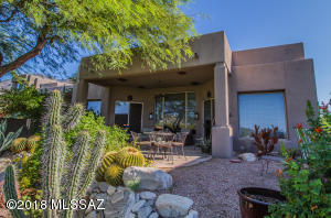 6309 N Ventana View Place, Tucson, AZ 85750