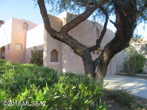 5083 N Pinnacle Cove Drive, Tucson, AZ 85749