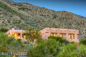7010 N Javelina Drive, Tucson, AZ 85718