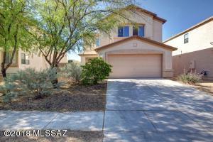 6520 S De Concini Drive, Tucson, AZ 85757