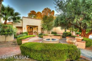 6531 E Miramar Drive, Tucson, AZ 85715