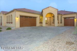 8711 W Epworth Road, Marana, AZ 85653