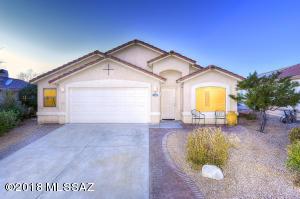 2443 E Skipping Rock Way, Oro Valley, AZ 85737