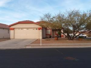 6586 W Wenden Way, Tucson, AZ 85743