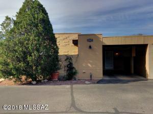 2051 N Terraza De La Cienega, Tucson, AZ 85715