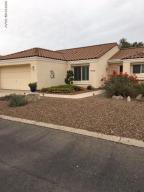 3318 W Desert Bend Loop, Tucson, AZ 85742