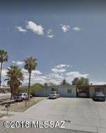 3621 S Hamilton Place, Tucson, AZ 85730