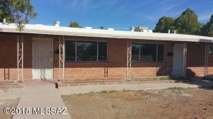 3961 E Fairmount Street, Tucson, AZ 85712