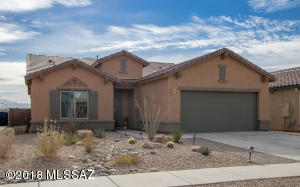 10359 S Tea Wagon Way, Vail, AZ 85641