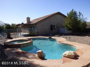 12966 N Suizo Mountain Road, Marana, AZ 85658