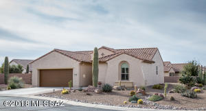 2186 E Bluejay Vista Lane, Green Valley, AZ 85614