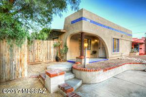 1032 N Olsen Avenue, Tucson, AZ 85719