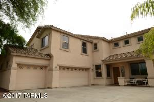 950 E Gibbon River Way, Tucson, AZ 85718
