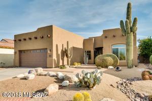 1252 N Night Heron Drive, Green Valley, AZ 85614