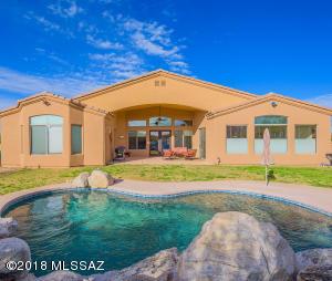 14554 E Desert Plume Court, Vail, AZ 85641