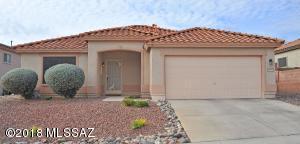 10159 N Pitchingwedge Lane, Oro Valley, AZ 85737