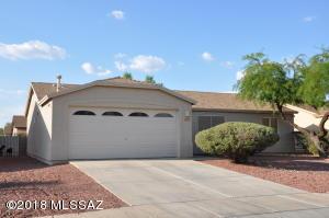 7764 W Rising Moon Way, Tucson, AZ 85743