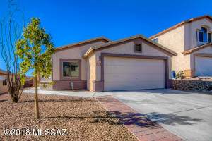 3745 W Avenida Fria, Tucson, AZ 85746
