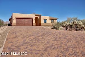 11105 N Camino De Oeste, Tucson, AZ 85742