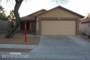 8684 S Desert Rainbow Drive, Tucson, AZ 85747
