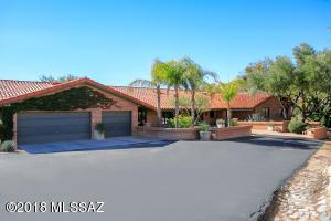 4041 N Calle Vista Ciudad, Tucson, AZ 85750