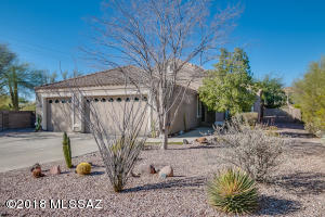 11215 N Via Rancho Naranjo, Oro Valley, AZ 85737