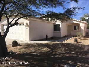 8250 S Vía Del Forjador, Tucson, AZ 85747
