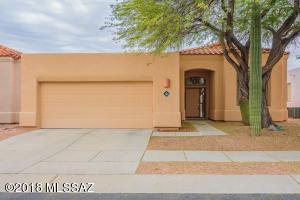 1269 W Hopbush Way, Tucson, AZ 85704
