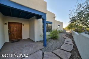 4382 E Desert Oak Trail, Tucson, AZ 85718